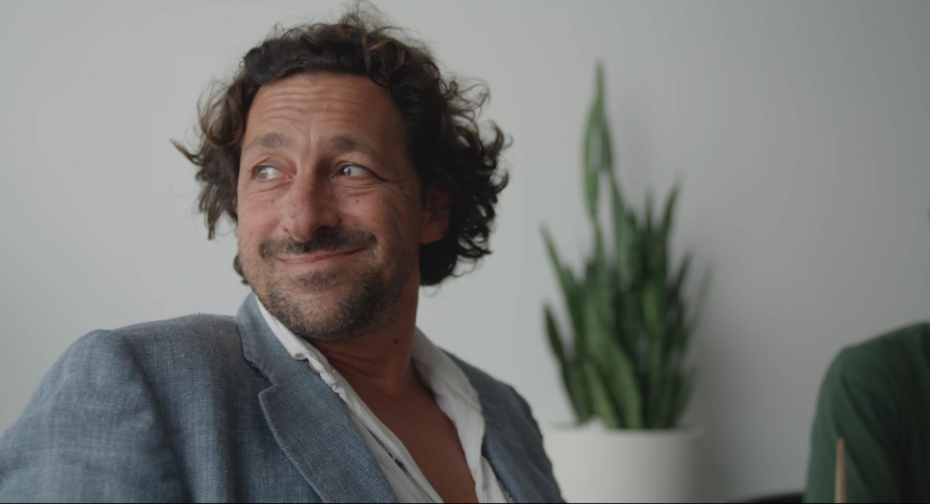 Yari Guglucci as Artistic Director